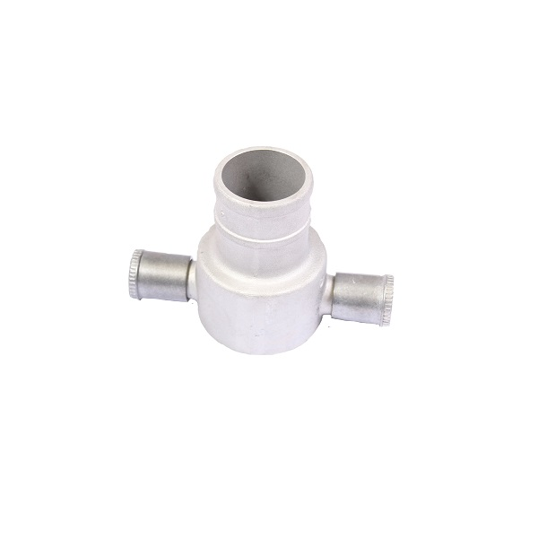 Double Pull Female - 70mm Rib Hose Connector