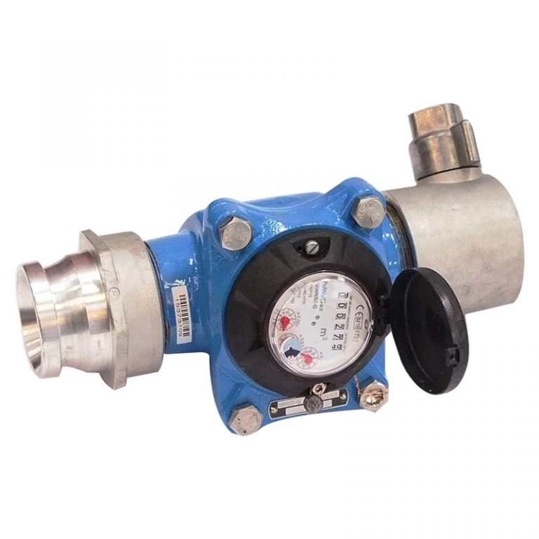 Analogue Flowmeter