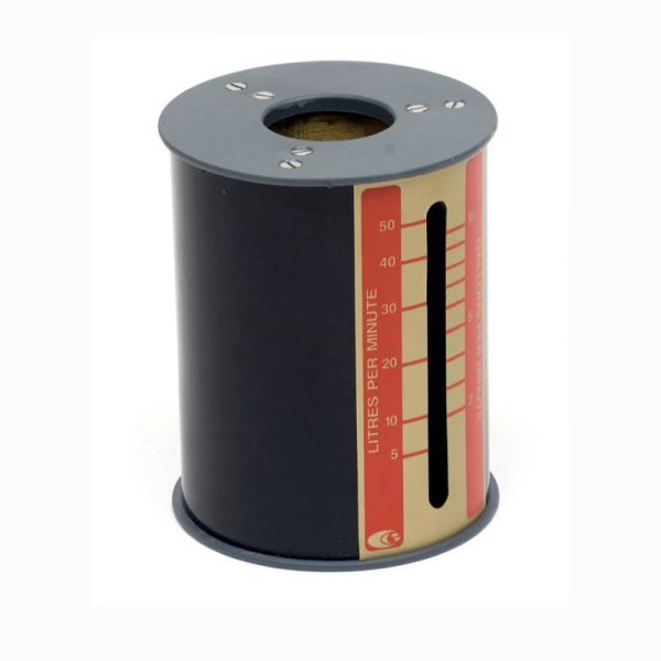 50ltr Flow Indicator Cup