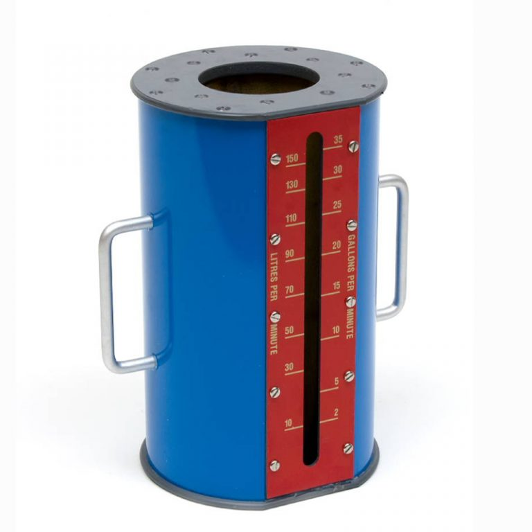 175ltr Flow Indicator Cup