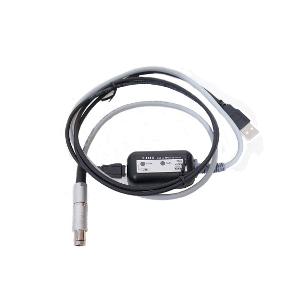 Keller USB