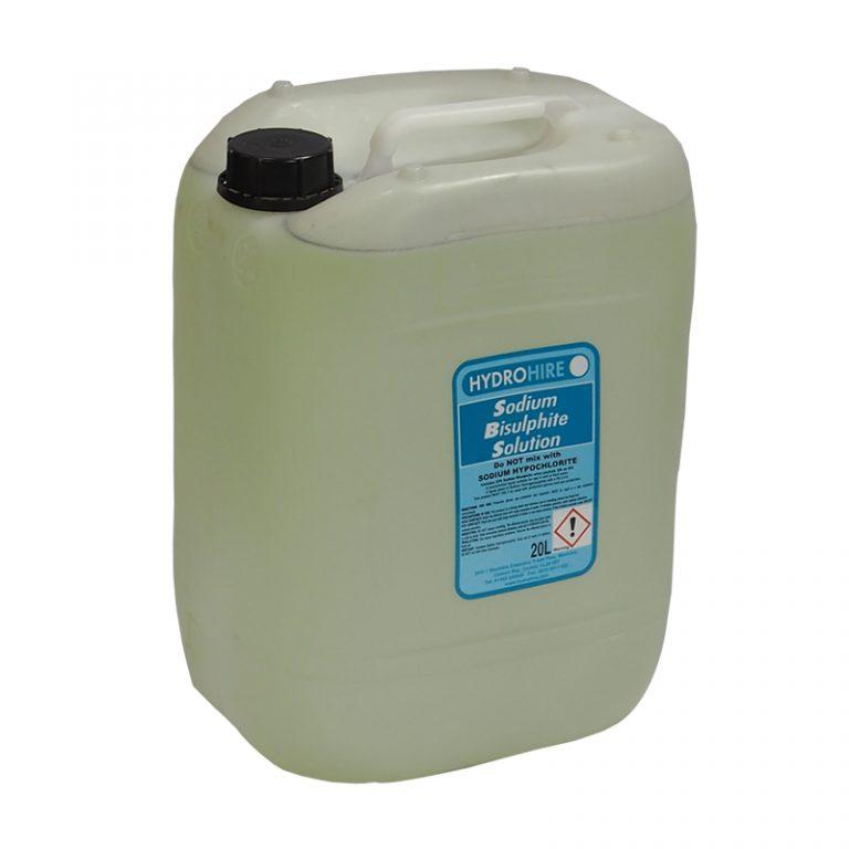 Dechlorination Chemical (Sodium Bisulphite)