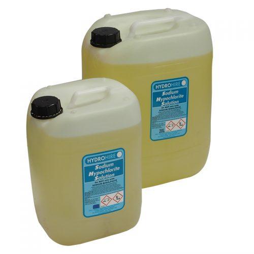Chlorination Chemical (Sodium Hypochlorite)