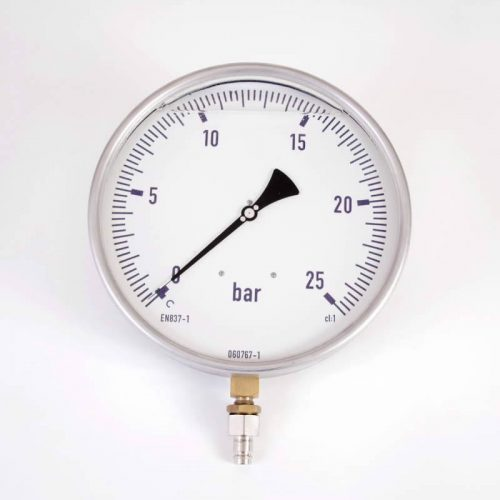 20 Bar Test Gauge