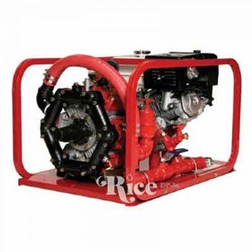 Petrol Hydrostatic Test Pump 215ltr