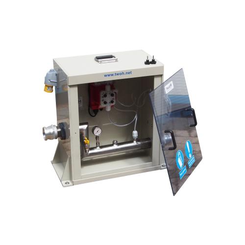 Chlorination Units